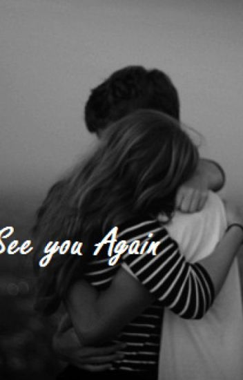 See You Again |Bars&Melody fanfiction|