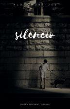 Silencio by Alohomora1200