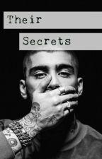 Their Secrets by itsgirlpt