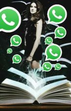 whatsapp divergente by PetaZeeta