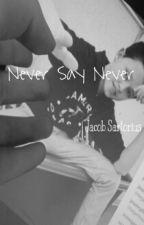 Never Say Never | Jacob Sartorius by _KarolinaSartorius_