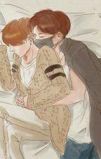{ Transfic} [GyuWoo] Just Like That by Miiu1102