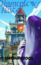 Diamentowy Klucz. by Hatsune2003