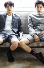 THINK -- CHANHUN ( Drabble )  by JannethChanHun
