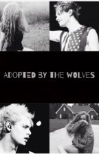 Adopted by wolves by wemmae