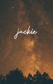 Jackie by levinestark