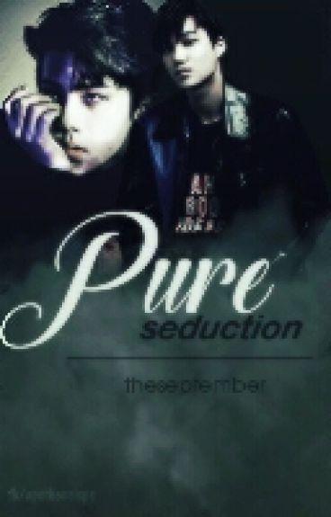 pure seduction ㅡ se.kai