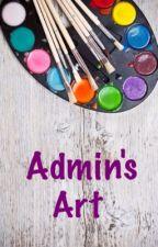 Admin's drawings by Lutz_Beilschmidt