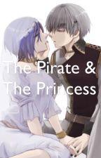 The Pirate & The Princess [Touken] Story by FaithSebastianHsi