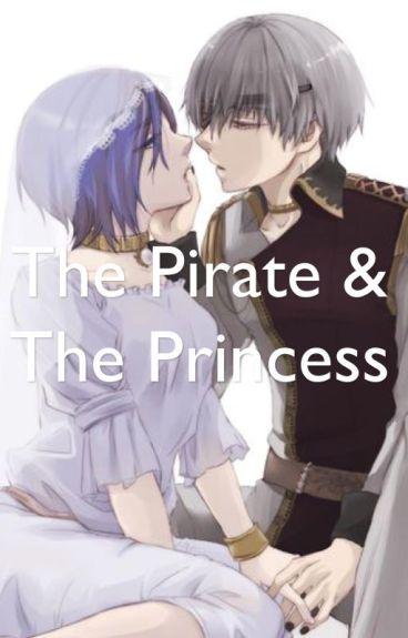 The Pirate & The Princess [Touken] Story
