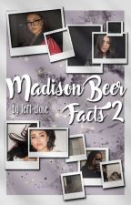 Madison Beer Facts 2✌ by left-alone