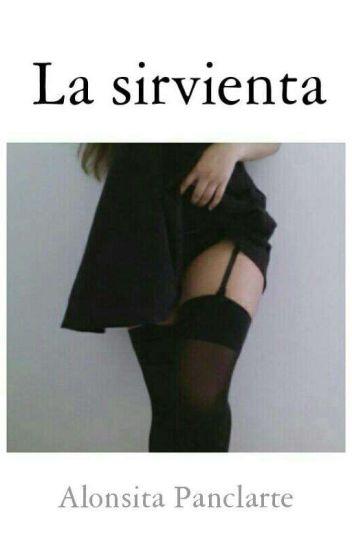 La Sirvienta (Jos Canela Hot)