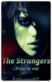The strangers by fallingstar437