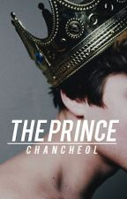 The Prince [Chancheol] by DIS0RTED