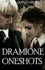 Dramione Oneshots by QuinaDakuraito