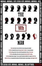 The 18th Man by MohammedMusthafa