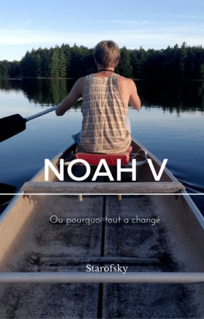 Noah V by valentine-dg
