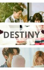 Destiny [ON HIATUS] by sehunnnie_