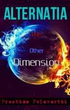 Alternatia: The Other Dimension (Ongoing Series)(Currently On HOLD) by theonly1me
