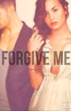 """Forgive Me."" - (Rated R) One Shot by flair237"