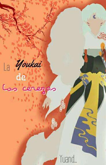 La Youkai De Los Cerezos [Sesshomaru Y Tu]