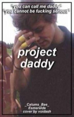 Project Daddy || a.i [Tłumaczenie] by CatchLastBreath