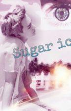 *Сахарный лёд* by Butterfly_Kim95