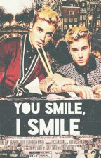 You Smile, I Smile 》Jastin (discontinued) by biebereligions