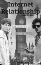 Internet Relationship |Larry Stylinson| by that_onedirection