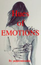 POEMS:  Hues of Emotions by pepperonichuckie