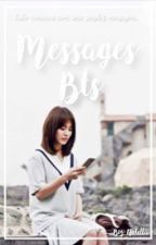 Messages - BTS by Biz_Nutella