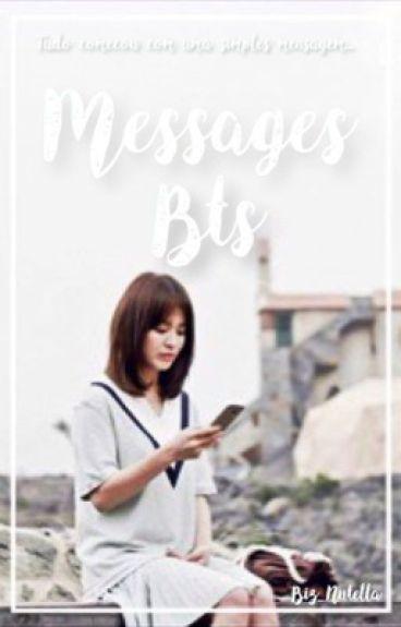 Messages - BTS
