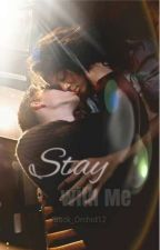 Stay with Me (Bwwm) by Black_Orchid12