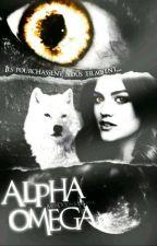 Alpha Omega by MissDixonMellark
