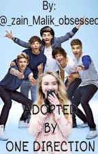 Adopted by One Direction?! by zain_malik_obsessed