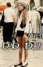 Dad Idol》L.Hemmings  by AustralianRoses_