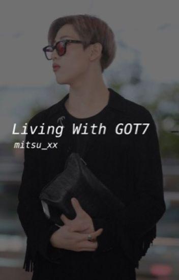 Living with GOT7 || BamBam // YongGuk B.A.P