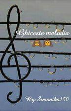 Ghiceste melodia  by Simonika150