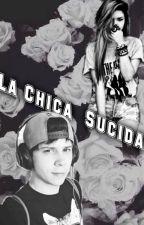 La Chica Suicida (Rubius Y Tu)  by DaniaPaoEscobar