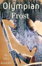 Olympian Frost by MrsKenobi