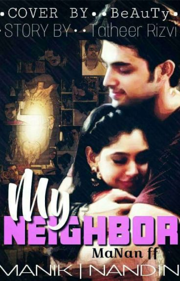 MY NEIGHBOUR  (MANAN FF)