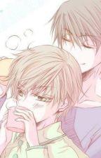 I Hate Boy! [Terminer] by Kawai_MaiChan
