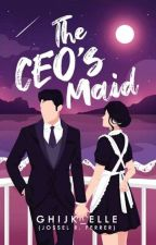 The CEO's Maid: Temptation Series #2 by ChiksNaBitter