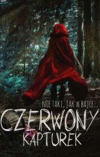 Czerwony Kapturek by WolfShadows54