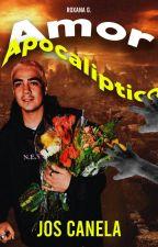 """""""Amor Apocalíptico"""" by GabriellaAllen"""
