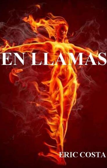 """en llamas La obra el llano en llamas 1 introducción """"el llano en llamas"""" es una de las obras más importantes de juan rulfo en la que se puede encontrar una serie de diecisiete cuentos en los que juan rulfo trata entre otros asuntos, el problema de la tierra."""