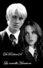 La nouvelle Hermione by Aurelie24