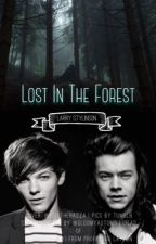 Lost in the forest•Larry Stylinson by gloomyautumn
