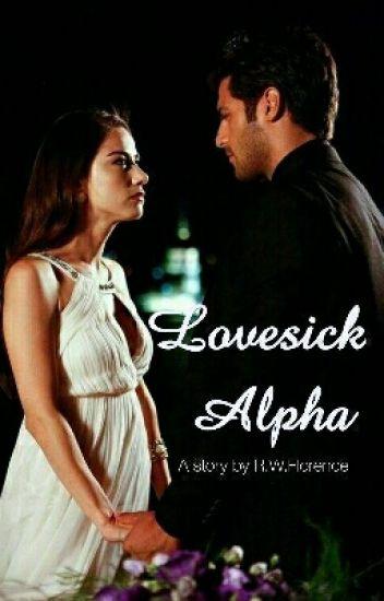 Lovesick Alpha