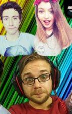Youtuberların Komik Replikleri (Askıda) by TwilightSparklelove